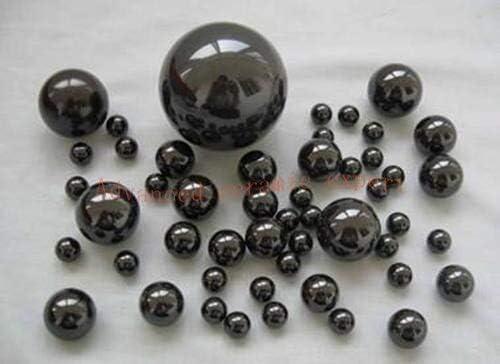 Laliva Silicon Nitride Ceramic Ball D7.144mm//High Precision Si3N4 Ceramic Ball//High Wear Resistant Ceramics