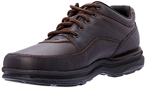 Chip Brown Rockport Chocolate Men World Shoes Classic Tour qFRwH