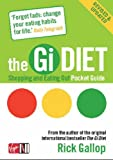 The Gi Diet Pocket Guide (Revised, Updated)