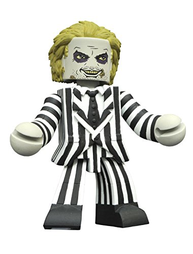 DIAMOND SELECT TOYS Beetlejuice Vinimates Betelgeuse Vinyl Figure