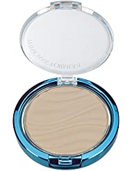 Physicians Formula Mineral Wear Talc-Free Mineral Makeup Airbrushing Pressed Powder SPF 30, Creamy Natural, 0.26 oz.