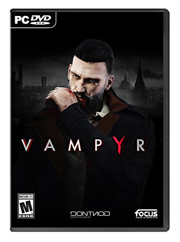 Vampyr - Windows