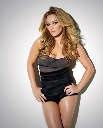 Hot   Sexy   Hilary Duff 8 X 10 8X10 Glossy Photo Picture Image  5