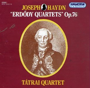 (Franz Joseph Haydn: 6 String Quartets Op. 76