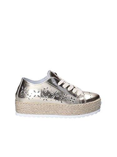 GUESS FLRLY2LEA12 GUESS Mujer Amarillo FLRLY2LEA12 Sneakers ggqYnrf