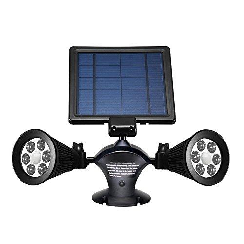 Garage Solar Light Price