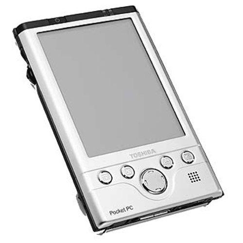 Toshiba e750 Pocket PC