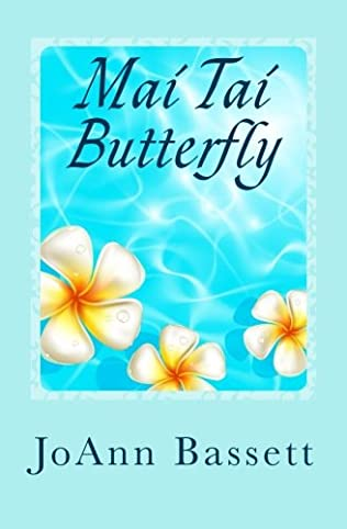 book cover of Mai Tai Butterfly