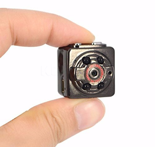 HD 1080P Sport Spy Mini Camera SQ8 Espia DV Voice Video Recorder Infrared Night Vision Digital Small Cam Hidden Camcorder