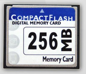 XINHAOXUAN CompactFlash memory card 256MB For CNC machine tool memory card