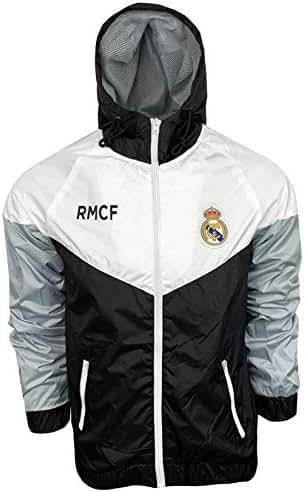8365c42f7f9 Mua real madrid jackets trên Amazon Mỹ chính hãng giá rẻ