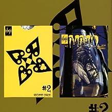MMD#2 Comic Deck #2 by Handlordz, LLC - Trick