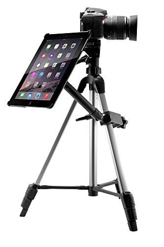 Arkon Custom Fit Apple iPad 4 3 2 Heavy Duty 10 inch C Clamp Tripod Table Desk or Cart Mount by ARKON (Image #4)