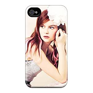 New Arrival Premium 4/4s Case Cover For Iphone (delicate Beauty For Angelheart66 (lili))