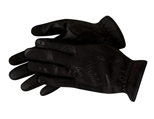 Kerrits Fleece Glove Black Size: Extra Large