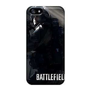 UPK15244yMgr Bf3 Awesome High Quality Iphone 5/5s Cases Skin