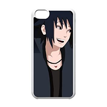 iPhone 5c Cell Phone Case White naruto Road To Ninja FLV ...