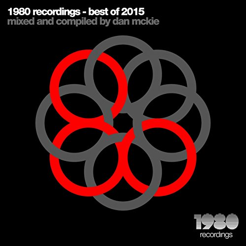 1980 Recordings - The Best of 2015 (Continuous DJ Mix) (Recording Mixes Dj)