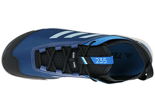 Gris Swift Beauté Solo Un Hommes vif bleu 0 Terrex Bleu Bleu adidas Baskets 8wqERxB8