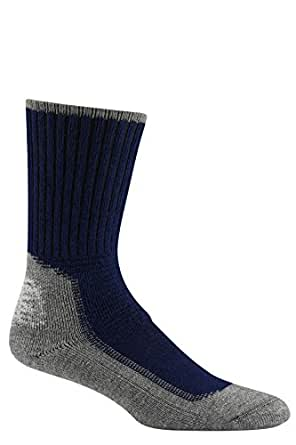 Wigwam Hiking Outdoor Pro Socks Navy / Pewter MS 2-PACK