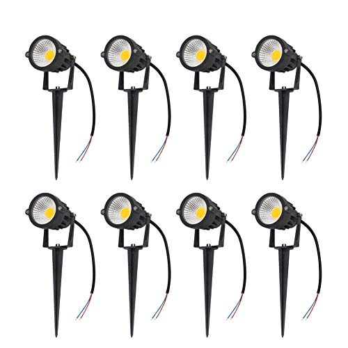 24 Volt Landscape Lighting Led in US - 6