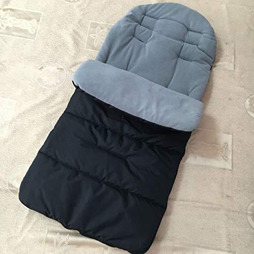 (Deole - 1pc/lot Winter Autumn Baby Infant Warm Sleeping Bag Baby Stroller Sleeping Bag Waterproof [ 12M Grey ])