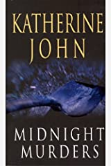 Midnight Murders (Trevor Joseph Detective Series) Paperback
