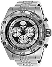 12 expensive invicta men s watches above 500 that are worth your Silver Dollar Watches undefined