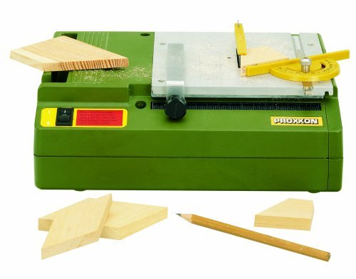 Proxxon 37006 KS 115 Bench Circular Saw by Proxxon