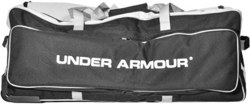Under Armour Professional Wheeled Catchers Bag by Under Armour