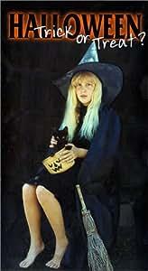 Amazon.com: Halloween: Trick or Treat (The Pagan Invasion, Vol. 1) [VHS]: Movies & TV
