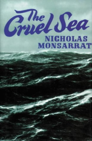 Book cover for Cruel Sea
