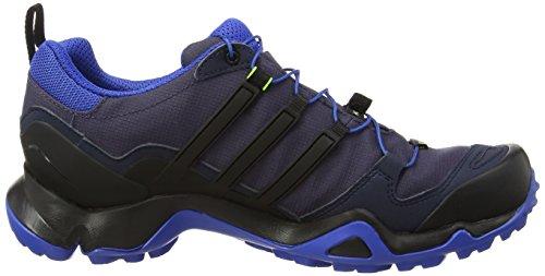 adidas Terrex Swift R GTX - Zapatillas para hombre Azul / Gris / Negro