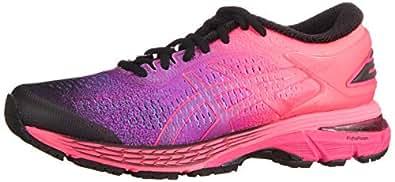 Asics Gel-Kayano 25 SP, Zapatillas de Entrenamiento para Mujer, Negro Black 001, 36 EU