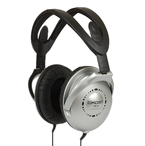 Ur18 Stereo Headphone - 4