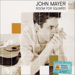 john mayer room for squares music. Black Bedroom Furniture Sets. Home Design Ideas