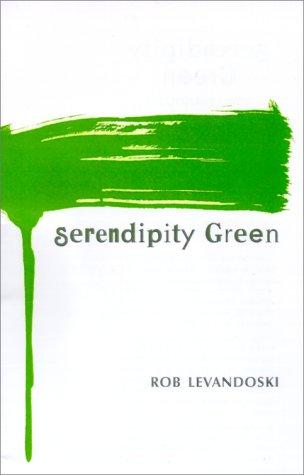 Serendipity Green pdf