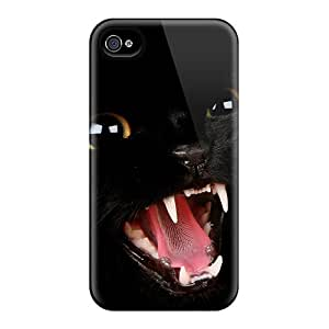 JIX1579uWyT Case Cover Bad Kitty Iphone 6 Protective Case