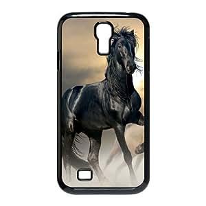 New Fashion Case for SamSung Galaxy S4 I9500 - running horse ( WKK-R-73860 )