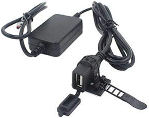 Cargador de coche USB para teléfono móvil Cargador
