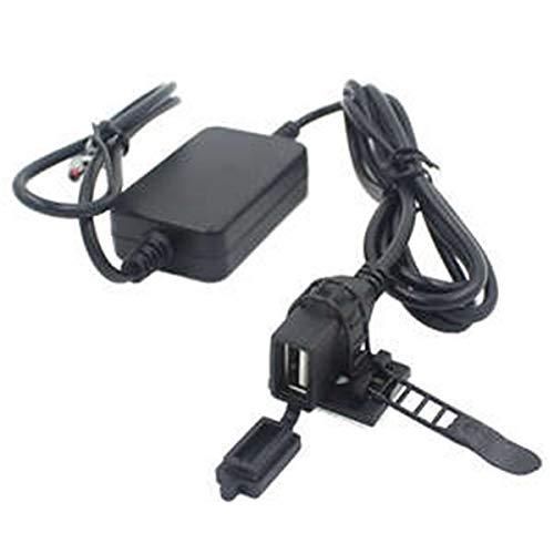 Cargador de coche USB para teléfono móvil Cargador ...