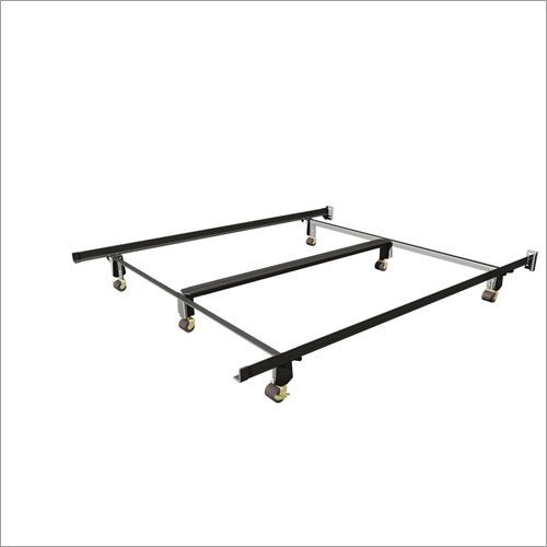 amazoncom queen mantua craftlock bed frame in queen kitchen dining - Mantua Bed Frame