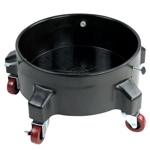 Original Bucket Dolly- Black