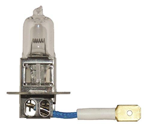 HELLA H3 130W High Wattage Bulb, 12V
