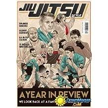 Jiu Jitsu Style Issue 30
