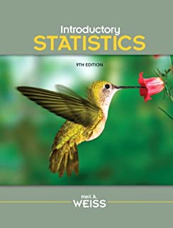 Amazon introductory statistics 10th edition 9780321989178 introductory statistics 9th edition fandeluxe Image collections