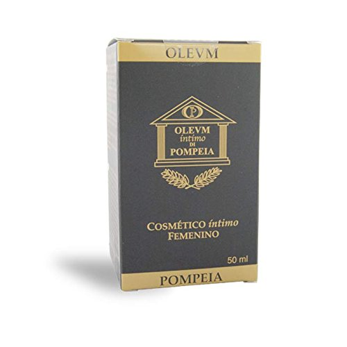 Oleum Intimo Di Pompeia Spray 50Ml product image