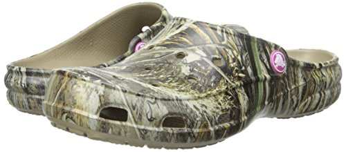 Pictures of Crocs Women's Freesail Realtree Xtra Mule crocs 202347 4