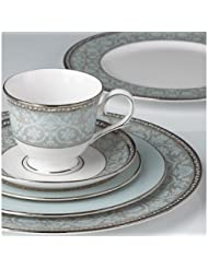 Lenox Westmore 20 Pc Dinnerware Set Service For 4