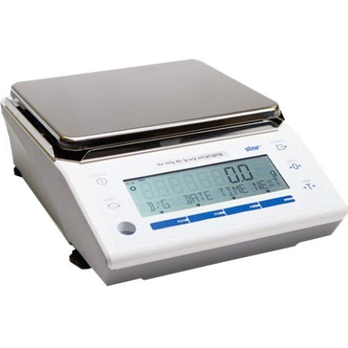 - Star Micronics 37967620 Mg-S8200 Scale, USB, BLE, Legal for Trade in US